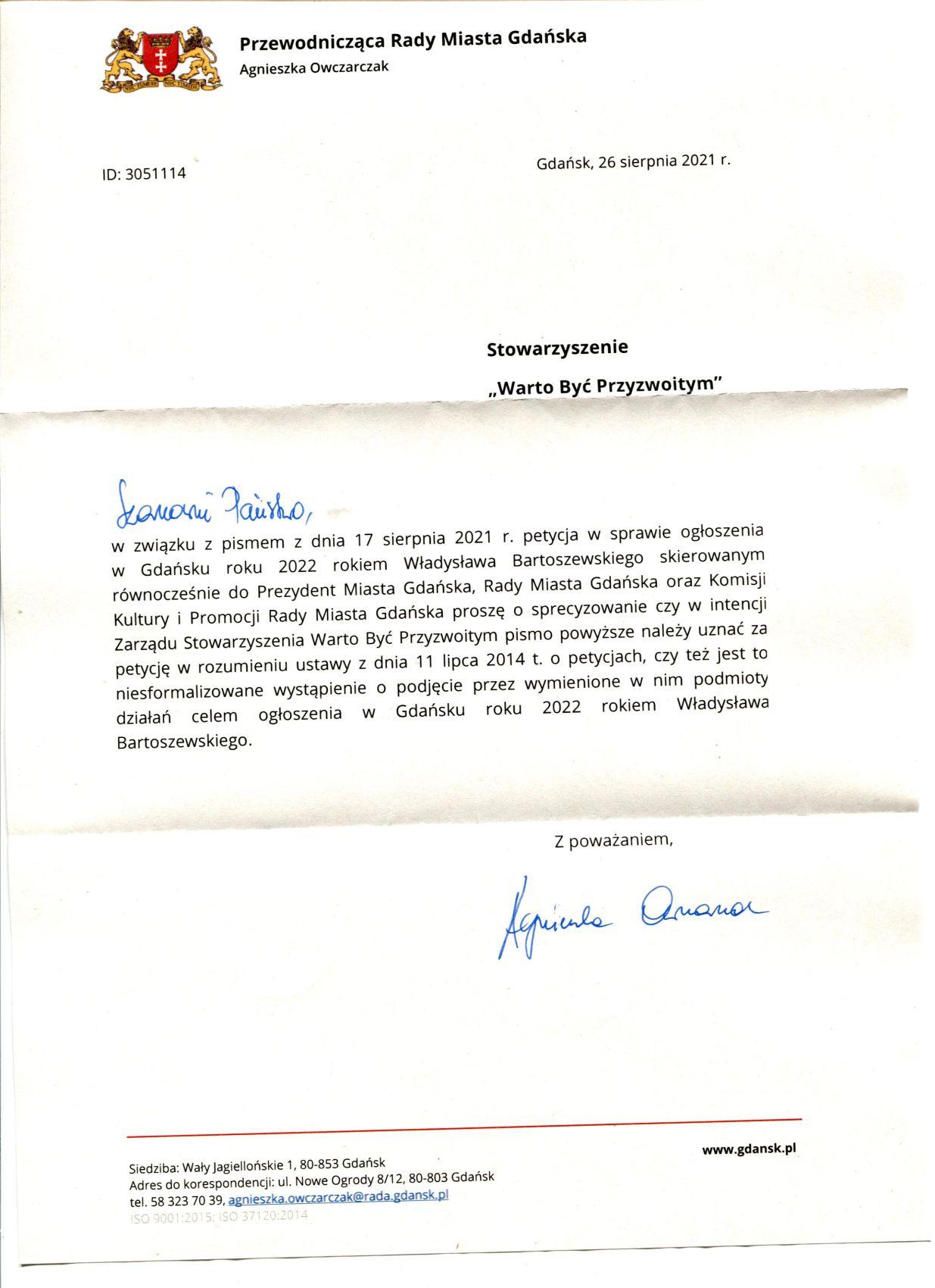 Pisma-otrzymane-31-sierpnia-2021-Biuro-Rady-Miasta-Gdanska