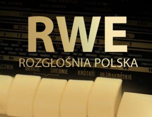 RWE w Komitecie Honorowym Budowy Pomnika