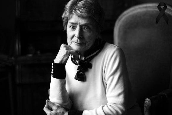 Olga Teresa Krzyżanowska