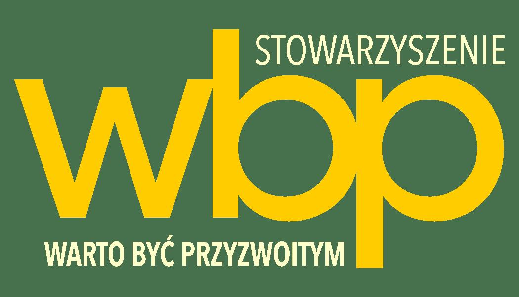 Stowarzyszenie – Warto Być Przyzwoitym Logo