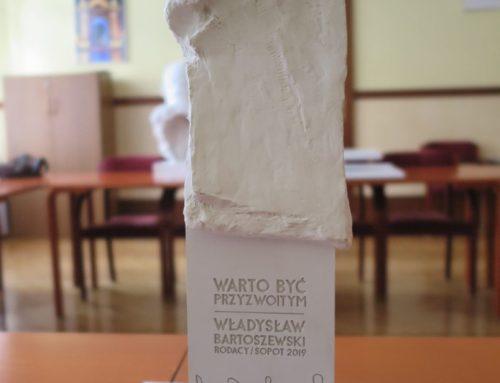 Komunikat Komisji Konkursowej o wyłonieniu zwycięskiego projektu pomnika